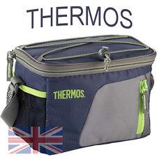 Thermos CIBI/Bevanda Cooler Borsa Pranzo impacchettare TENERE Sandwich Cool & Fresh Box 6