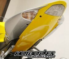 2007-2008 Suzuki GSXR 1000 Hotbodies SuperSport FULL Undertail - Daytona Yellow
