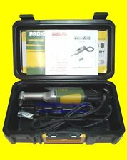 PROXXON 28492 Langhals Winkelbohrmaschine LWB/E inkl. Gerätekoffer NEU