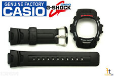 CASIO G-Shock G-7500 Original Black BAND & BEZEL Combo G-7510
