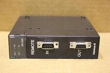 Ge Fanuc He693Ibs100D Interbus-S Communications Module