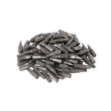 Silverline Intagliato crea Cacciavite Bits 100pk 7mm DIY Strumento di Potere Accessori