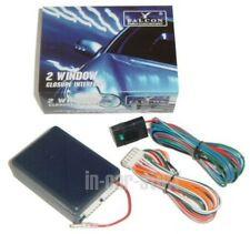 2 ventana cierre paquete acumulativo de actualizaciones módulo para coche alarma Universal cierre total interfaz