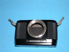 Unterwasser Kamera Nikonos III,  Gehäuse, neu, §