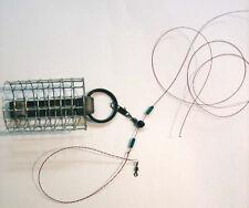 Feeder-Rig FA 1 für Futterkorb-Montage Feederangeln Feedern Behr