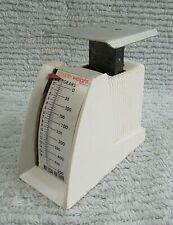 Vintage 1980's Counterweight Brand Small Scale Old USA Ounces and Grams FREE S/H