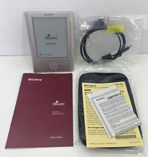 """Sony Tablet  E-Reader 5"""" Ebook Reader PRS-300 500MB Tablet"""