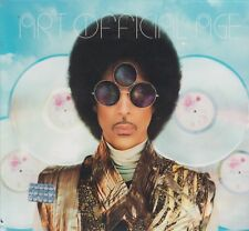 SEALED -  Prince NEW CD Art Official Age NOW SHIPPING !!!