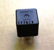 Relay 56006709 5 Pin 12 Volt OEM Junction Block Circuit Breaker Power Fuse