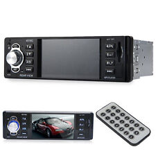4.1'' Car Stereo Autoradio HD Digital LCD MP5 MP3 Player DVD FM Radio USB/SD/AUX