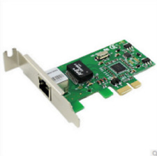 PCI-E Express 10/100/1000M Gigabit LAN Network Controller Card