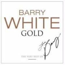 Barry White - Gold Cd2 Mercury