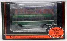 EFE 1/76 Scale Model Bus 16306 - Bristol L.S. Bus - Lincolnshire