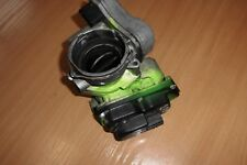 VW Passat 3C 3C5 2.0 TDI  Drosselklappe Throttle Body 03G128063B