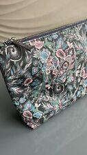EXCLUSIVE - LIBERTY LONDON Medium Far Away Paisley Wash Bag Rrp £28.