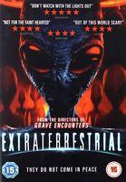 Lot Revendeur x50 Quantité : Extraterrestre Neuf DVD sous Cellophane Région 2