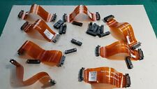 14 Pin Military Flex Cable PCB Inter Link 90mm Long