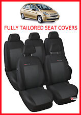 Tailored seat covers for Citroen Xsara Picasso 5 seater - LEFT HAND DRIVE  (p3)