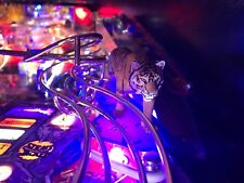 New Theatre of Magic TOM Pinball Machine Tiger Mod