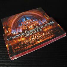Bruno Pelletier Et L'Orchestre Symphonique De Montreal: Concert de Noël CD #0403