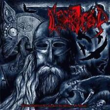 Svyatogor 'With Wolfish Stalk And By Wings Of Black...' cd