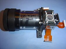HITACHI CP-X301 LCD PROJECTOR DISPLAY MATRIX WITH LENS ASSY 4D46-26 WORKING