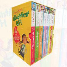 Girl's Interest Paperback Enid Blyton Fiction Books for Children