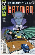 fumetto DC BATMAN ADVENTURES AMERICANO NUMERO 29