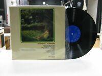 Manuel Cubedo LP Spanisch Zärtlich 1969