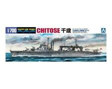 Aoshima 1/700 IJN Seaplane Tender Chitose 00123