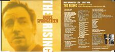 MAXI CD BRUCE SPRINGSTEEN THE RISING 2T !!!!!