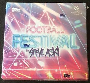 UEFA Champions League 2021 Football Festival Steve Aoki Shipped Fast Brand New
