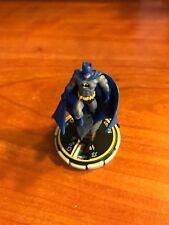 HEROCLIX DC ICONS #040 BATMAN ROOKIE