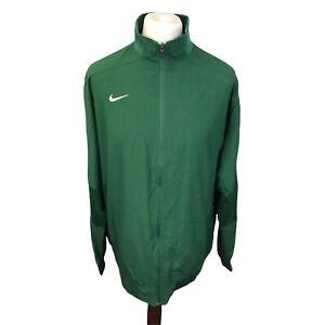 Nike Dri Fit Jacket Size XL Mens