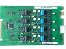 Siemens  Unify Baugruppe TLA4 für Hipath3000 Octopus F Openscape Rechnung Mwst.