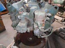 DETROIT DIESEL 8V92 Bendix TU-FLO 700 Air Compressor - ORIGINAL #8921209