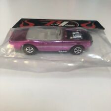 Hot Wheels Red Line Club Spectraflame Pink Light My Firebird - Perfect condition