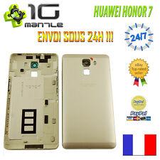 Cache/Coque Batterie Arrière de Remplacement HUAWEI HONOR 7 OR/GOLD