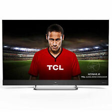 "TCL 55X4US 55"" 2160p 4K Full HD QLED Smart TV"
