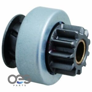 New Starter Drive For Cadillac Escalade EXT V8 6.0L 06-06 ZN0958 220-12272