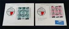 nystamps British South Africa Stamp Early Fdc Rare J15y3282