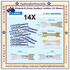 14 Nasal Strips to Stop Snoring Help Breathe Right Better Anti Snore Strip Large
