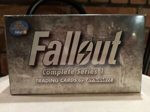 Fallout Complete Series 1