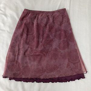 Y2K Vintage Mini Skirt