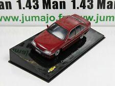 CVT7G voiture 1/43 IXO Salvat BRESIL CHEVROLET : Omega Diamond 1994