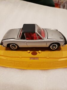GAMA Mini VW Porsche 914, scale 1:43, Made in Germany
