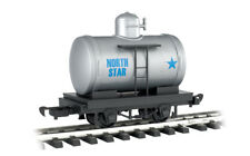 BACHMANN G SCALE 98098 Lil Big Hauler TANK CAR NORTH STAR OIL NEW