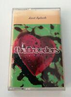THE BREEDERS - LAST SPLASH (4AD) RARE 1993 CASSETTE TAPE INDIE