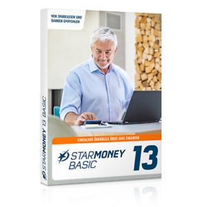 StarMoney 13 Basis Jahreslizenz inkl. Premiumsupport Download + BONUS
