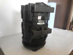 BMI A/C Compressor 349159 New